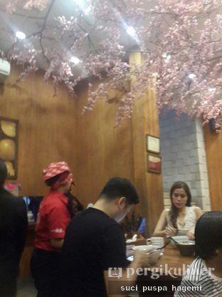 Foto review Ikkudo Ichi oleh Suci Puspa Hagemi 17