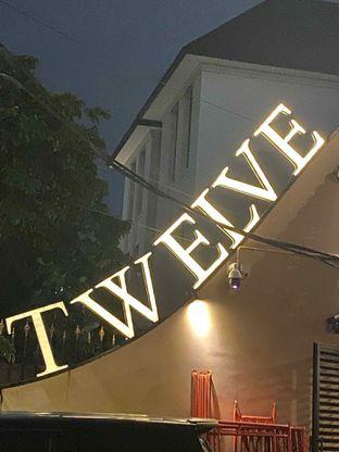 Foto 1 - Eksterior di Twelve oleh Levina JV (IG : @levina_eat & @levinajv)