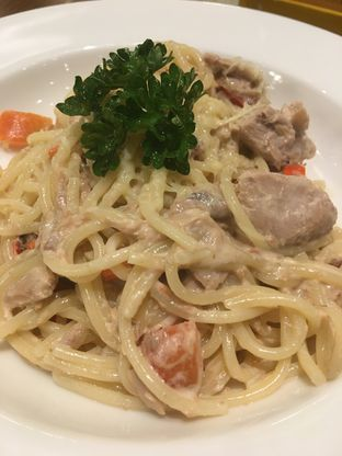 Foto review The People's Cafe oleh Prido ZH 19