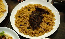 Sultan Masakan Timur Tengah