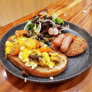 Foto 1 - Makanan(Big breakfast) di Hario Cafe oleh foodstory_byme (IG: foodstory_byme)