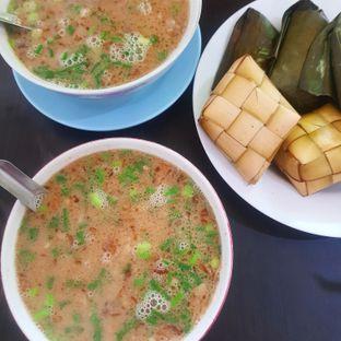 Foto review Coto Makassar Daeng Kulle oleh denise elysia 1