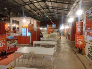 Foto review Mie Kangkung Oma Benteng oleh Makan Terus 2