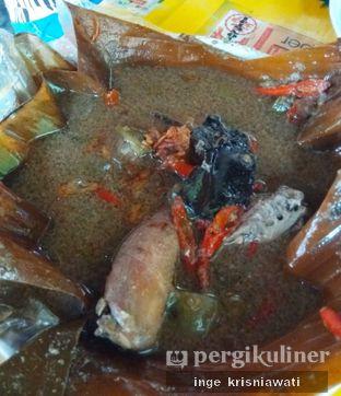 Foto review Nasi Gandul Bu Endang oleh Inge Inge 2