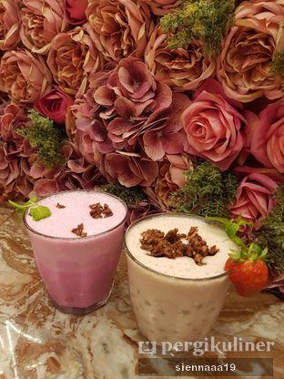 Foto 5 - Makanan di Pink Mamma oleh Sienna Paramitha