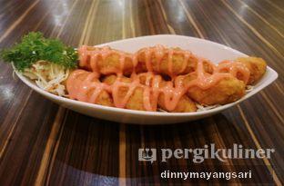 Foto 1 - Makanan(Lumpia Lie Hong Kian) di Ta Wan oleh #kulineraladinny