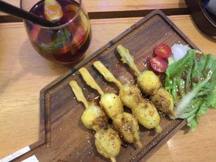 Foto 8 - Makanan di Toridoll Yakitori oleh stphntiya