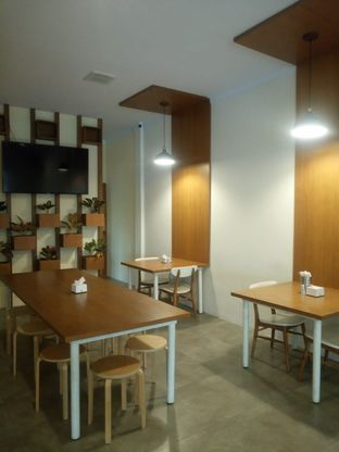 Foto 17 - Interior di Mangota Coffee oleh yudistira ishak abrar