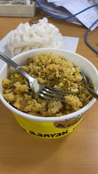 Foto review Nasi Blenger oleh Yohanacandra (@kulinerkapandiet) 1