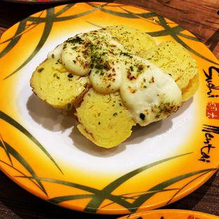 Foto 6 - Makanan di Sushi Mentai oleh IG @riani_yumzone