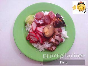 Foto 1 - Makanan(Nasi Campur) di Nasi Campur Ajung 99 oleh Tirta Lie