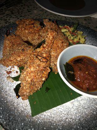 Foto 1 - Makanan di Mr. Fox oleh Mitha Komala