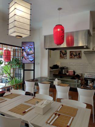Foto 9 - Interior di Kokeshi Teppanyaki oleh Ika Nurhayati