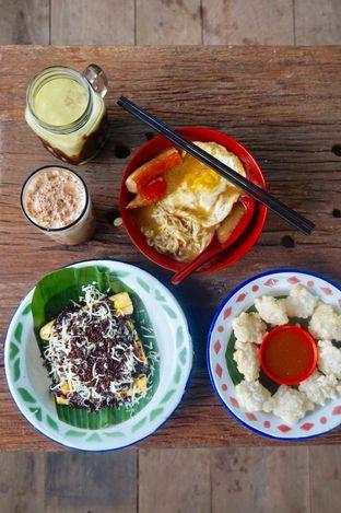 Foto 6 - Makanan di Omah Kopi 78 oleh yudistira ishak abrar