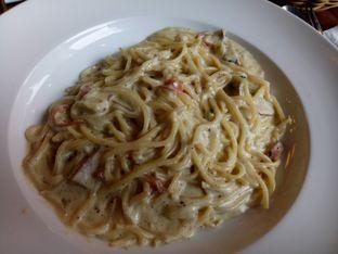 Foto 1 - Makanan(Spageti carbonara) di Braga Permai oleh Eva R.M