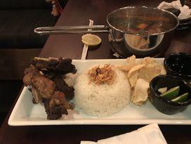 foto Moray Kitchen & Soju Bar