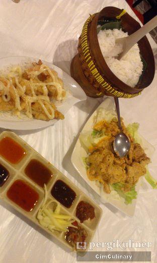 Foto 7 - Makanan di Layar Seafood oleh MR Hakim