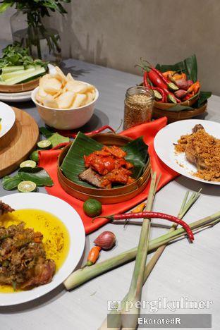 Foto 1 - Makanan di Go! Curry oleh Eka M. Lestari