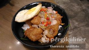 Foto 2 - Makanan di nominomi delight oleh IG @priscscillaa