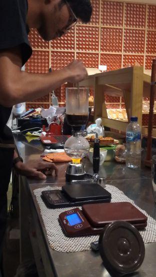 Foto review Ant Artisan Bakery & Coffee oleh Chris Chan 2
