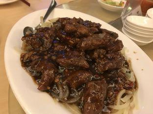 Foto 2 - Makanan(Sapi Lada Hitam) di Angke oleh Budi Lee