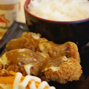 Foto 1 - Makanan di Kedai Kribow oleh Dony Jevindo @TheFoodSnap