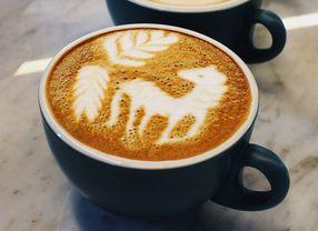 9 Coffee Shop di Sunter Ini Patut Untuk Dicoba
