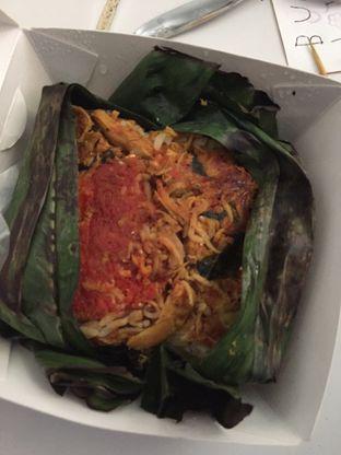 Foto 3 - Makanan di Sego Daun oleh Yohanacandra (@kulinerkapandiet)