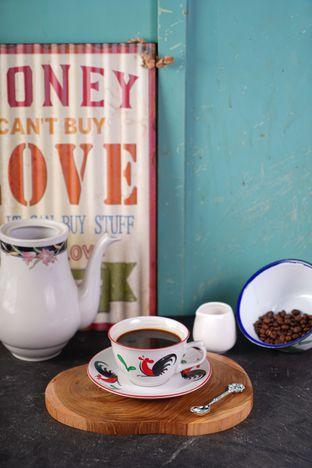 Foto 1 - Makanan di Coffee Tea'se Me oleh AntonSuryadi92