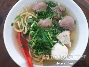 Foto 2 - Makanan di Bakso Aan oleh Deasy Lim