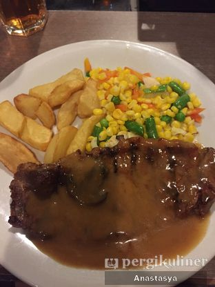 Foto - Makanan di Abuba Steak oleh Anastasya Yusuf