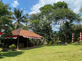 Foto review Resto Kebun Teduh oleh Jeljel  5