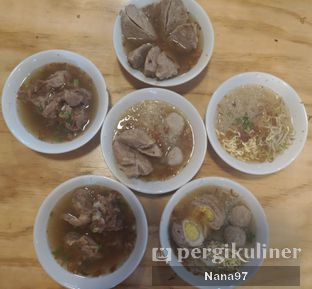 Foto 2 - Makanan di Bakso Rusuk Samanhudi oleh ig: @foodlover_gallery