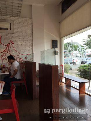 Foto 5 - Interior di Holycow! STEAKHOUSE by Chef Afit oleh Suci Puspa Hagemi
