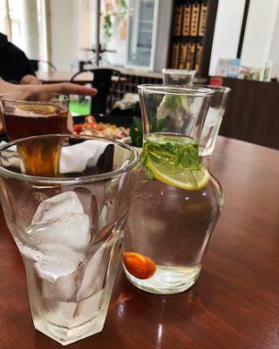 Foto 3 - Makanan(Infused water) di Vegbowl oleh Claudia @claudisfoodjournal