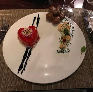 Foto 5 - Makanan di Alto Restaurant & Bar - Four Seasons oleh Mitha Komala