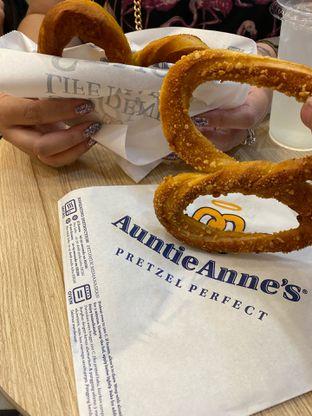 Foto review Auntie Anne's oleh Andri Irawan 2