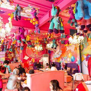 Foto 9 - Interior di Miss Unicorn oleh duocicip