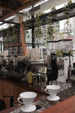 Foto review Bukanagara Coffee oleh thehandsofcuisine  1