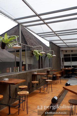 Foto 8 - Interior di Gajua Kopi oleh Shella Anastasia