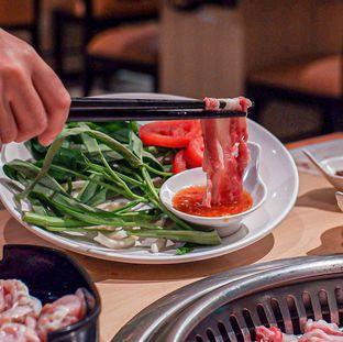 Foto 3 - Makanan di Onokabe oleh deasy foodie