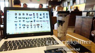 Foto 1 - Interior di Starbucks Coffee oleh Annisa Nurul Dewantari