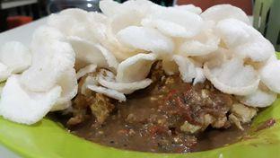 Foto 3 - Makanan di Tahu Telor Pak Jayen oleh Debby Oey