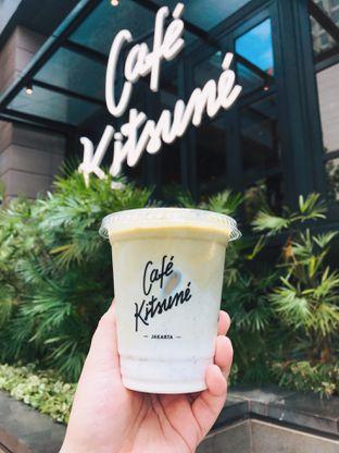 Foto review Cafe Kitsune oleh Riris Hilda 1
