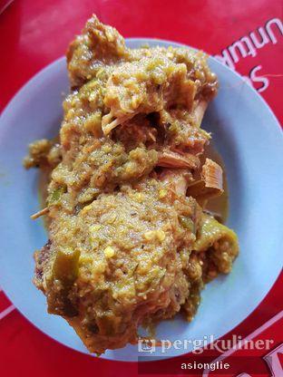 Foto 7 - Makanan di Nasi Kapau Uni Upik oleh Asiong Lie @makanajadah