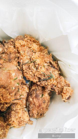 Foto 2 - Makanan di Pantja oleh Audry Arifin @makanbarengodri