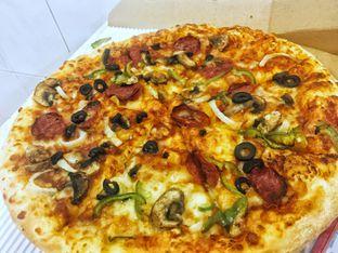 Foto 2 - Makanan di Domino's Pizza oleh Astrid Huang | @biteandbrew
