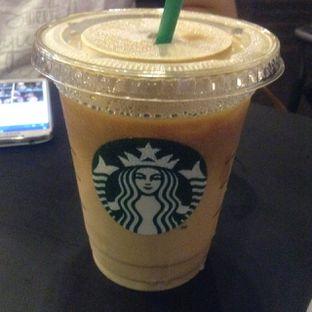 Foto 3 - Makanan di Starbucks Coffee oleh Sandya Anggraswari