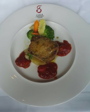 Foto 3 - Makanan di Gaia oleh Edwin lim