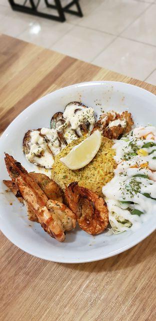 Foto 7 - Makanan di Fish Me oleh Meri @kamuskenyang